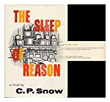 img - for The Sleep of Reason [By] C. P. Snow book / textbook / text book