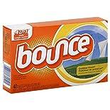 Bounce Fabric Softener Sheets, Outdoor Fresh, 40 sheets