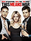 51MUSQLP85L. SL160  This Means War   Movie Review