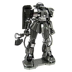 メタリックナノパズル プレミアムシリーズ/機動戦士ガンダム TMPG-02 ザク