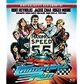 Cannonball Run (Region B Import) Blu Ray