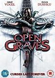 echange, troc Open Graves [Import anglais]