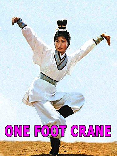 One Foot Crane on Amazon Prime Instant Video UK