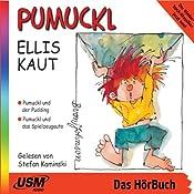 Pumuckl und der Pudding / Pumuckl und das Spielzeugauto (Pumuckl 10) | Ellis Kaut