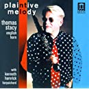 Plaintive Melody : Music for English Horn