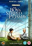 The Boy In The Striped Pyjamas [Impor...