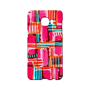 G-STAR Designer Printed Back case cover for Samsung Galaxy C7 - G9684