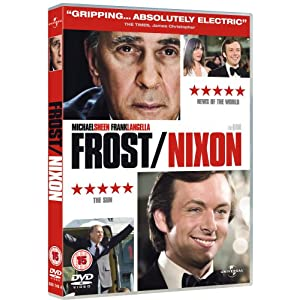 Post Thumbnail of Frost / Nixon