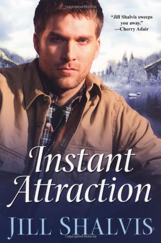 Image of Instant Attraction (The Wilders)