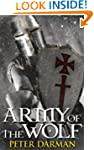 Army of the Wolf (Crusader Chronicles)