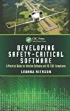 img - for Developing Safety-Critical Software: A Practical Guide for Aviation Software and DO-178C Compliance book / textbook / text book