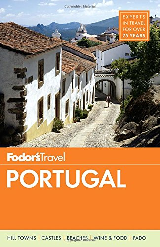 Fodors-Portugal-Travel-Guide