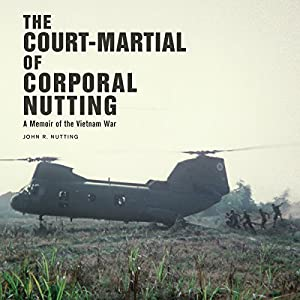The Court-Martial of Corporal Nutting Audiobook