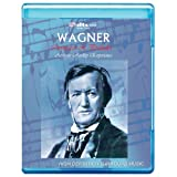 echange, troc Wagner: The Best of Overtures & Preludes - Acoustic Reality Experience [7.1 DTS-HD Master Audio Disc] [BD25 Audio Only] [Blu-ra