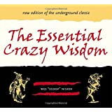 The Essential Crazy Wisdom