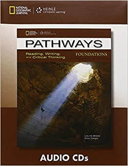 Pathways: Scenarios for Sentence and Paragraph Writing, 3rd Edition