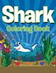 Shark Coloring Book: Coloring Books f...