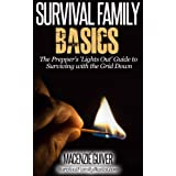 The Prepper's 'Lights Out' Guide to Surviving with the Grid Down