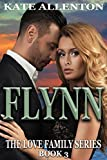Flynn (The Love Family Series Book 3) (English Edition)