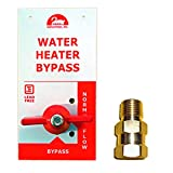 Water Heater Bypass kit (RMV336AKB)