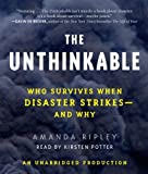 The Unthinkable Who Survives When Disaster Strikes - &Why - 2008 publication