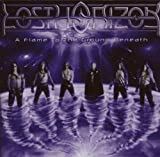 Flame to Ground Beneath [Import, From US] / Lost Horizon (CD - 2007)