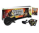 Guitar Hero 3 – Legends of Rock Bundle (Xbox 360)