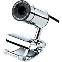 DATON USB 2.0 30.0M PC Camera HD Webcam Camera Web Cam With MIC Microphone For Computer PC Laptop