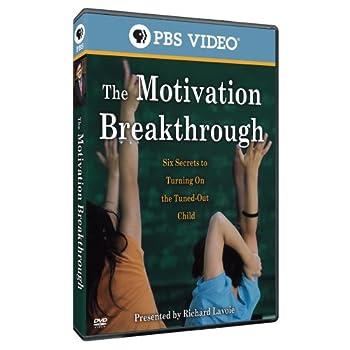 Rick Lavoie Motivation Breakthrough 841887008884
