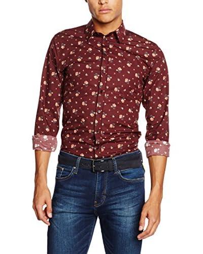 Dolce & Gabbana Camicia Uomo [Granato]