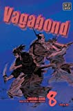 img - for Vagabond, Vol. 8 (VIZBIG Edition) book / textbook / text book