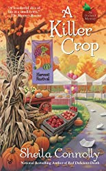 A Killer Crop (An Orchard Mystery)