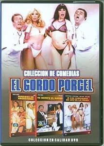 El Gordo Porcel - Coleccion De Comedias
