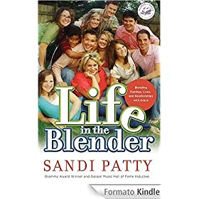 Life in the Blender (English Edition)