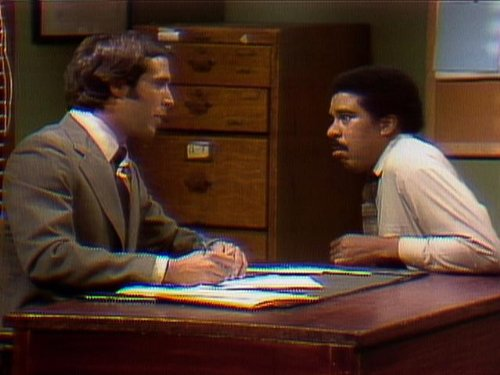 Saturday Night Live (SNL) December 13, 1975 - Richard Pryor / Gil Scott-Heron (Saturday Is Service Day compare prices)