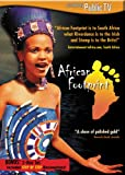 echange, troc African Footprint [Import USA Zone 1]