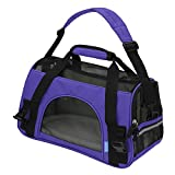 OxGord® Pet Carrier Soft Sided Cat / Dog Comfort