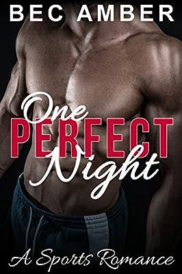 One Perfect Night: A Sports Romance