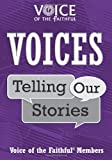 img - for Voices: Telling Our Stories book / textbook / text book