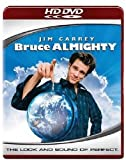 Cover art for  Bruce Almighty [HD DVD]