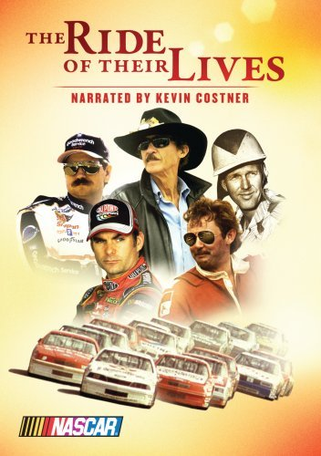 nascar-the-ride-of-their-lives-dvd-2009-region-1-us-import-ntsc