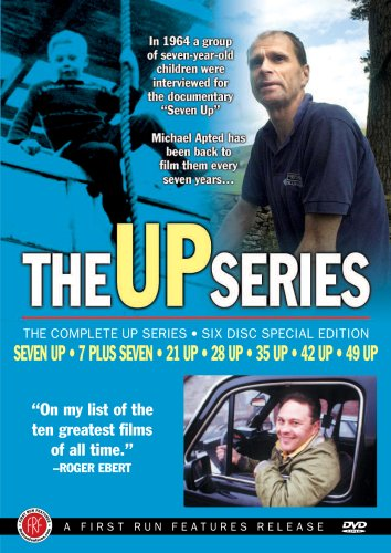 The Up Series Cover