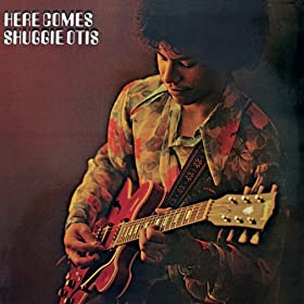 Shuggie's Boogie (Album Version)