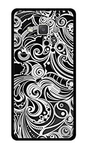 Samsung Galaxy A3 Printed Back Cover