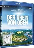 Image de Der Rhein Von Oben-Blu-Ray Disc [Import allemand]