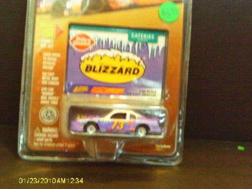 dairy-queen-blizzard-johnny-lightning-racing-dreams-eateries-series