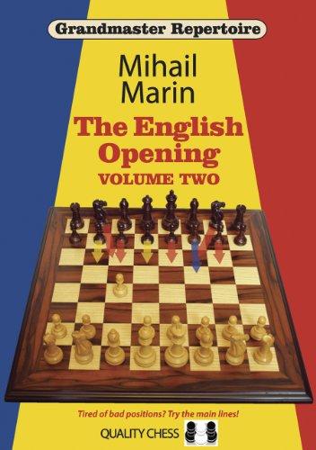Grandmaster Repertoire 4: The English Opening Vol. 2