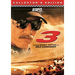 3 The Dale Earnhardt Story (SD)