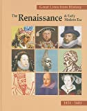 img - for Great Lives from History: The Renaissance & Early Modern Era 1454-1600 book / textbook / text book