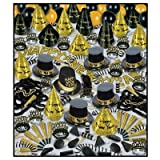 Golden Bonanza New Year's Eve Party Assortment for 100